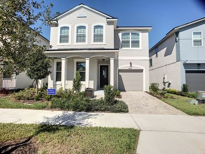 Photo for PELICAN PLACE - Brand New Home Near DISNEY in SOLARA Resort
