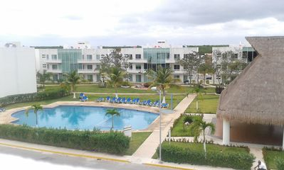 Photo for Beautiful apartment for Vacational Rentals in Playa del Carmen