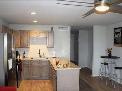 Photo for 1BR Condo Vacation Rental in Canyon Lake, Texas