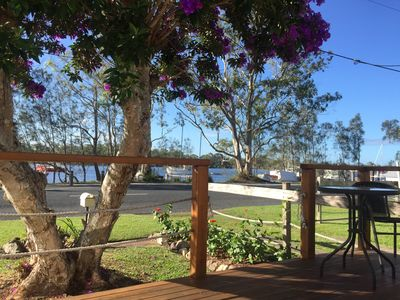Photo for Haven Cottage 2 - Beautiful water front