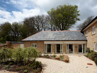 Photo for THE STABLES barn conversion (sleeps 8 in 4 bedrooms - 2 king, 1 double & 1 twin)