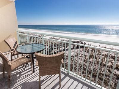 """Photo for """"Pelican Isle Unit 403"""" Gorgeous Direct Front Views!"""