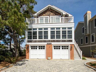 Photo for Relaxing and very comfortable 5 Bedroom home close to the beach in Bethany Beach