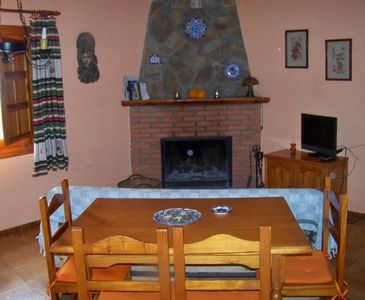 Photo for House - 2 Bedrooms with Pool and WiFi - 106185