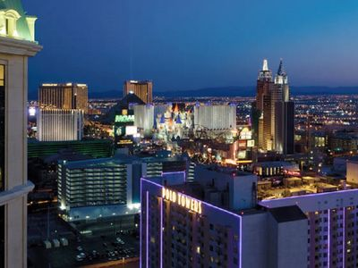 Photo for Marriott's Grand Chateau in Vegas, 4 nights for $500