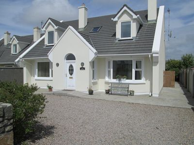 Photo for Carna: Spacious House In Lovely Seaside Village