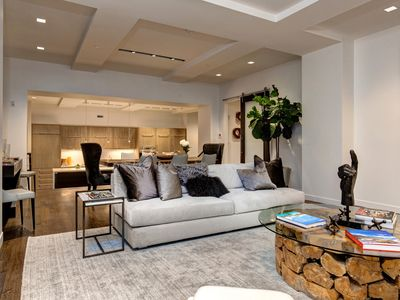 Photo for Abode at the Parkite on Main |  Luxury + Location