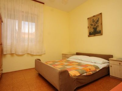 Photo for One bedroom apartment with terrace Božava, Dugi otok (A-8100-b)