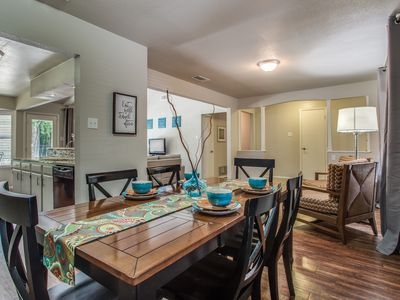 Photo for Casa Sorrento, your place to stay in San Antonio!