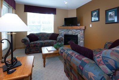 Photo for 1 Bedroom Alcove Condo (Snowbrush) at SSH Creekside Condos