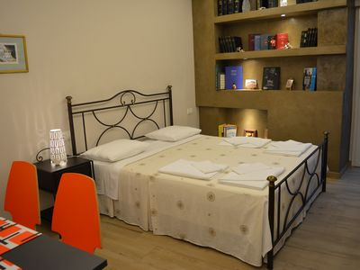 Photo for Studio Apartment near Acropolis