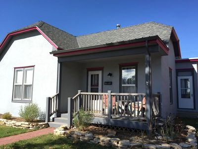 Photo for Nita's Place - In-Town Home, Walk to Everything in Salida!