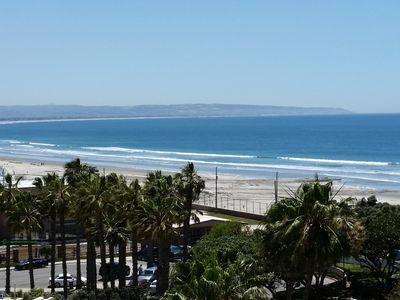 Coronado Shores -  Nice One Bedroom Condo with Views