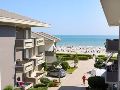 Photo for Apartment Green Marine, Palme, Ismare in Silvi Marina - 2 persons, 1 bedrooms