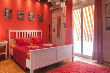 Photo for Athens Studio 1 Double Bed