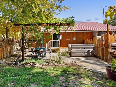 Photo for Sweet studio w/ shared hot tub - close to  Arches National Park!