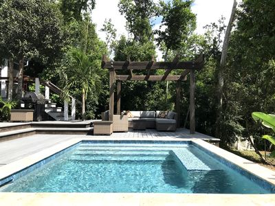 Photo for Affordable Pool Oasis for Active, Adventurous Families/Friends