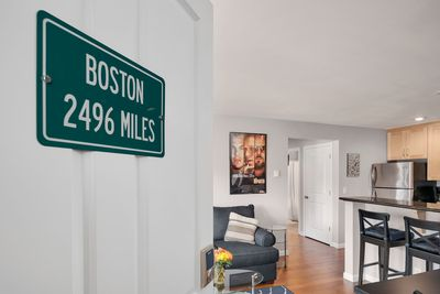 Thomas Lodge celebrates a few locations in the Northeast United States that are meaningful to your hosts!