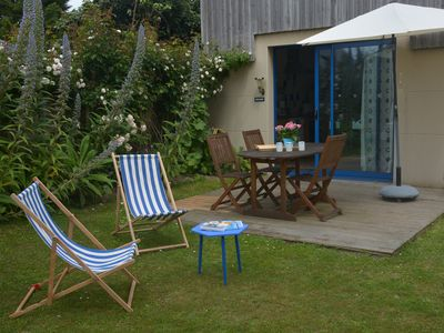 Photo for 2BR Cottage Vacation Rental in Ille-et-Vilaine, Bretagne