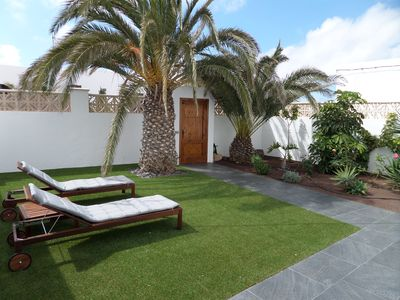 Photo for Mascona house. Roque, Fuerteventura