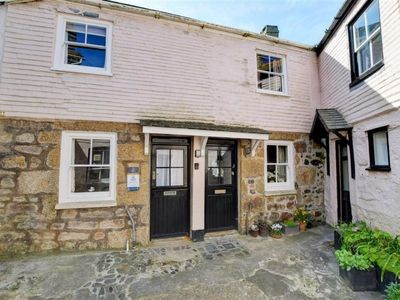 Photo for Vacation home Harrys  in St. Ives, South - West - 2 persons, 1 bedroom