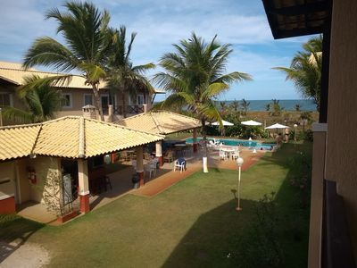 Photo for Vilage to Beira Mar on Itacimirim Beach. There is 100m from the beach and 40km from the airport.
