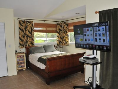 Photo for Immaculately clean designer apartment in Kailua