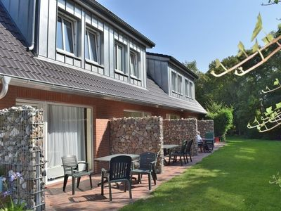 Photo for Apartment / app. for 4 guests with 36m² in Fehmarn OT Staberdorf (96028)