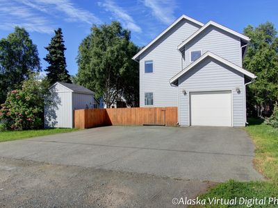 Photo for 5-Star large historical home in heart of downtown! Great for groups/families