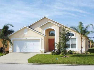 Photo for Villas, Southern Dunes  in Um Orlando - 8 persons, 4 bedrooms