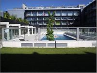 The apartment was very spacious and clean. A very good price for an apartment