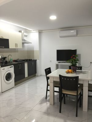 Photo for Apartment in the center of Altea with parking