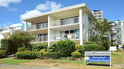 Photo for Surfside ground floor unit