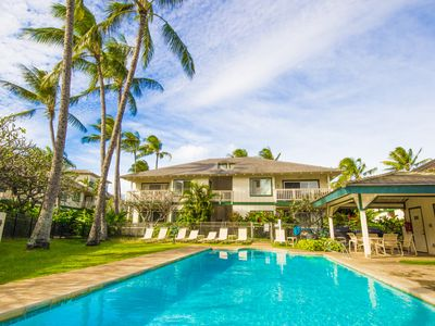 Photo for Fantastic 5 bedrooms in Poipu Kai for 12!
