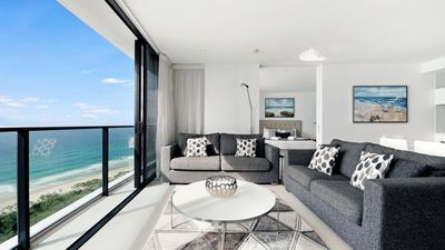 Photo for Oracle Resort 2 Bed Tower 1 Ocean View