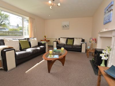 Photo for 3 bedroom Bungalow in Crackington Haven - TRLAW