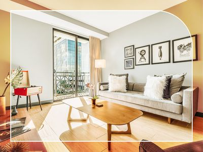 Photo for NUOVO | Great 1 Bedroom in the heart of Miami