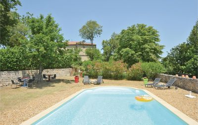 Photo for 3 bedroom accommodation in Barjac