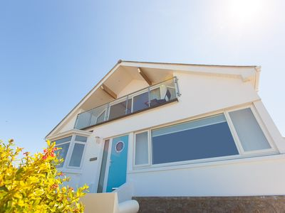 Photo for 4BR House Vacation Rental in St Ives, England