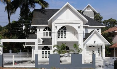 Photo for Beautiful Victorian House in Ammancherry Kottayam