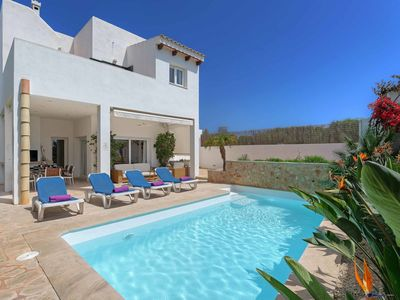 Photo for Villa Miguel Angel Cala d'Or