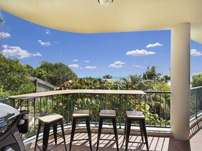 Photo for Stunning views great location Sunshine Beach! - Unit 1 Vista Pacific 12 Bryan Street