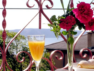 Photo for Holiday house Senj for 1 - 7 persons with 3 bedrooms - Holiday home