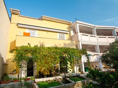Photo for 1BR Apartment Vacation Rental in Punat, Kvarner Bucht