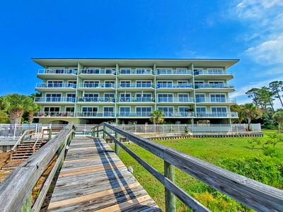 Photo for ONLY $1199/wk ALL-INCLUSIVE RATE Aug 13 - Oct 31, 2019!