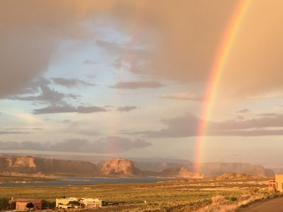 Photo for Lake-View House of Majestic Lake Powell ***Special Spring Rates Inquire ASAP***