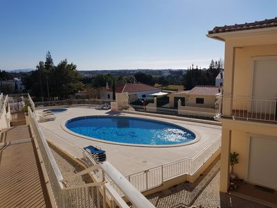 Photo for VILLA 3 BEDROOMS ALL COMFORT - ALBUFEIRA