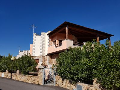 Photo for Beautiful villa ideal exposure superb view 360 °.
