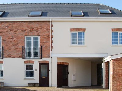 Photo for 2 bedroom accommodation in Fishguard