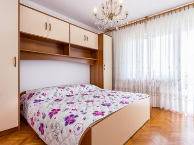 Photo for 3 bedroom Apartment, sleeps 6 in Medulin with Air Con and WiFi